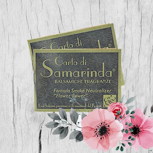 ArmeniaCartasamarandasamarindaflower