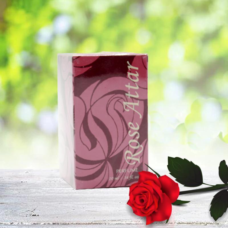Profumo Rose Attar Maroma