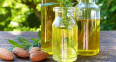 L'olio di Mandorle Benefici