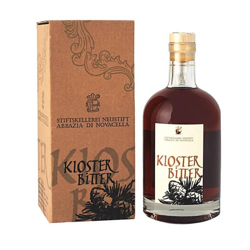 Liquore Amaro Klosterbitter